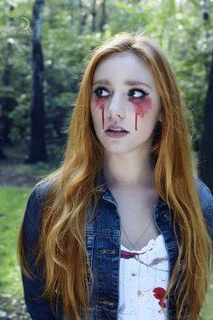 Jessica from True Blood cosplay by sahramorgan.deviantart.com on @deviantART