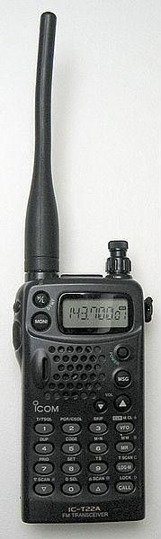 Communications Essentials - American Preppers Network