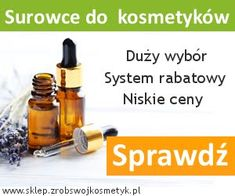 Tonik forsycjowy do cery starzejącej się i alergicznej. Natural Cosmetics, Serum, Diy And Crafts, Hair Beauty, Tonik, Natural Beauty Products, Cute Hair