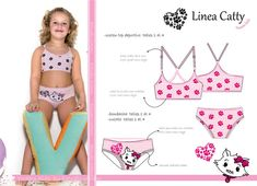 Estudio Intimo: Trabajos Bathing Suits One Piece, Girls Bathing Suits, Baby Girl Shower Themes, Baby Girl Nursery Decor, Newborn Girl Halloween, Baby Boy Outfits, Kids Outfits, Little Girl Pictures, Little Girl Leggings