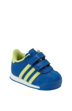 """Adidas """"Samoa"""" Sneaker for my 2-year-old"""