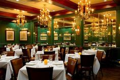Galatoire's 33 Bar and Steak. We ordered from their 2013 Reveillon menu. It was all delicious. New Orleans Hotels, Holidays And Events, Table Settings, Table Decorations, Kitchen, Furniture, Nova Orleans, Restaurants, Trip Planner