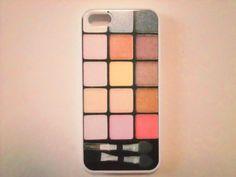 【アイメイク アイブロウ iphoneケース】  アイメイク IPHONEカバー コスメの画像 | 海外セレブ愛用 ファッション先取り ! iphone5sケース iph…