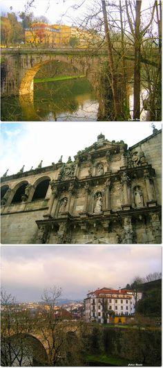 Municípios de Portugal Amarante - Distrito do Porto Mais Portugal - Google+