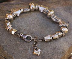 Wild at Heart bracelet