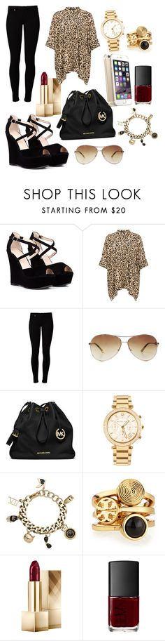 """""""Cheetah for black"""" by cannotfindausernamexoxoxo9 ❤ liked on Polyvore featuring interior, interiors, interior design, home, home decor, interior decorating, Gucci, Vero Moda, Juicy Couture and MICHAEL Michael Kors"""