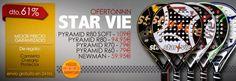Palas Star Vie Baratas desde 60 euros