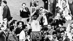BRAZIL | Chile 1962