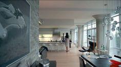 Resultado de imagen para suits tv show interior design