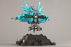 Sci-Fi Lego