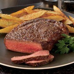 Dry-Aged USDA Prime Boneless Ribeye Steaks