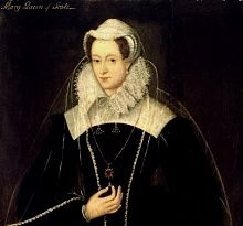 mary queen of scots biography pdf