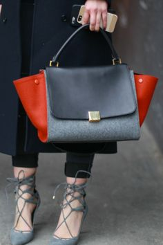 The Must-Have Bags Of Fashion Week