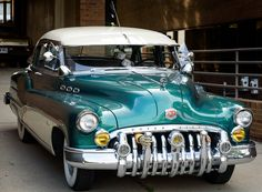 1950 Buick Super...Re-Pin brought to you by #CarInsurance agents at #HouseofInsurance Eugene