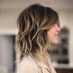 20 Modern Shag Hairstyles Every Cool Girl Needs to Try