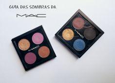Guia das Sombras da MAC | New in Makeup