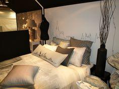 Styling van bed door Home Inspirations Interieurverhuur