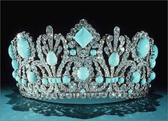 If I had a crown...