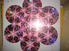 Mandala em cd http://soluarte-mandalas.blogspot.com.br/