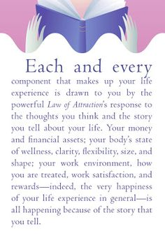 MAXMILLIAN THE SECOND: Thought The Law Of Attraction To Day