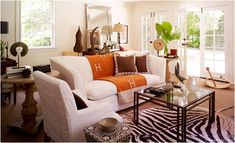 10 Simple Ways to Elegantly Transition Your Home From Summer to Fall