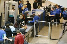 "June 1 - Shocking TSA failures lead to agency shakeup. The investigation at the nation's airports involved so-called ""Red Teams"" of undercover agents who posed as passengers. They concealed various fake contraband in an attempt to smuggle them through security checkpoints. At one point..."