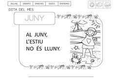 maig arribat un jardi a cada prat - Buscar con Google Valencia, Bullet Journal, Comics, Lany, Google, Frases, Classroom, Songs