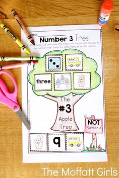 Teaching Number Sense- These are a great way to assess a child's ability and readiness for more challenging math concepts in the beginning of the school year!