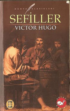 Sefiller (miserables) - victor hugo I Love Books, Good Books, Books To Read, My Books, Book Club Books, Book Lists, New People, Book Baskets, Book Corners