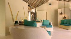 Six Senses Spa på Laamu, Maldiverne