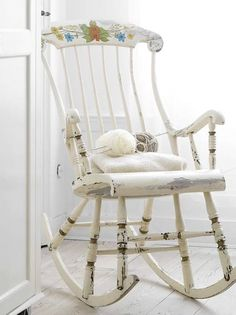 darling rocking chair