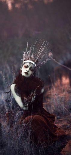 ~ Maiden of Ravens ~