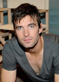 Men Your Mom Knows, Lucas Bryant