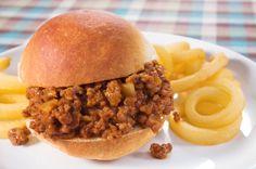 Easy Sloppy Joe Recipe, Homemade Manwich Recipe - MissHomemade.com