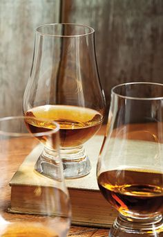 Conducting a Whisky Tasting « Whisky Advocate