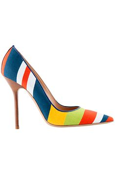 Remind me of a pair of @coach pumps I still have. Dsquared²   2015 Pre-Spring #ItsAFetish