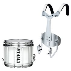 "Tama 12"" x 14"" StarLight Marching Snare Drum with Carrier"