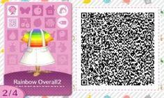 Animal Crossing Qr Codes Clothes, Game Dev, New Leaf, Random Things, Nintendo, Coding, Wallpapers, Diy, Animals