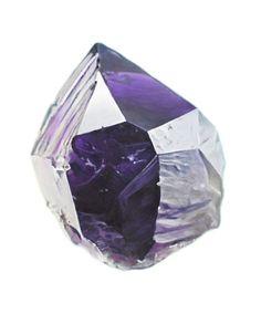 amethyst - my birth stone