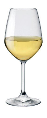 Bormioli Rocco Restaurant White Wine Glass Set of 4 -- You can find out more details at the link of the image.
