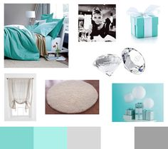 Check out our fun tiffany blue bedroom home decor ideas at www.CreativeHomeDecorations.com