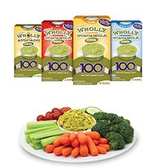 "O, The Oprah Magazine ""Wholly Nutritious, Wholly Delicious"" Sweepstakes 