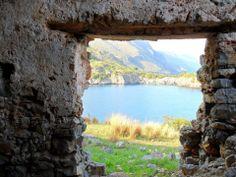 Una finestra sul mondo #Baia #Infreschi #CalaBianca