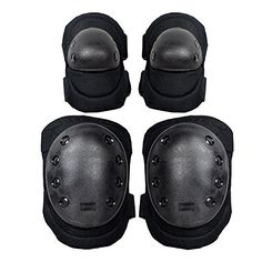 Cheap pad medical, Buy Quality pad ddr directly from China pad sky Suppliers: Delicate Tactical Military Tactical Sport Safety Pad Knee & Elbow Protector Airsoft Paintball Protective Knee Pads Elbow Pads Bmx Bicycle, Cycling Bikes, Hunting Clothes, Hunting Gear, Paintball, Black Braces, Deku Cosplay, Thing 1, Airsoft