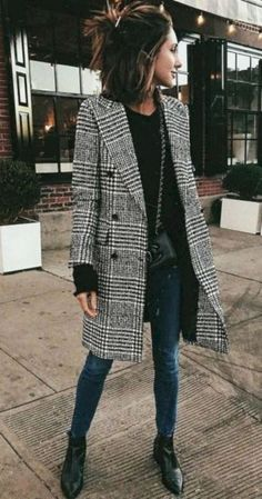 eefe914be129 63 Casual Fall Work Outfits Ideas 2018