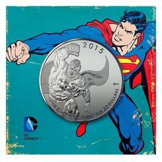 Other Canadian Coins 2016 Canada Silver $5 Superman Er Ngc Ms69 High Quality And Low Overhead