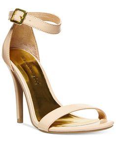 575789657df Madden Girl Dafney Two-Piece Dress Sandals   Reviews - Sandals   Flip Flops  - Shoes - Macy s