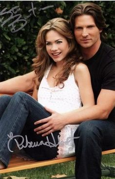 Steve burton rebecca herbst image by timeless-beauty77 on Photobucket