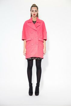 """Trelise Cooper Lapel California Coat  NOW 20% OFF!!! Just type in """"20%"""" in discount code section at checkout"""