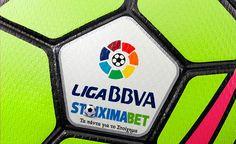 Primera Division : Επίκεντρο στη Βαρκελώνη - Stoiximabet